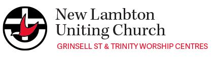 New Lambton Uniting Church's Company logo